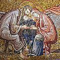 Nativity by Stephen Stookey