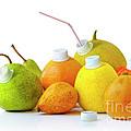 Natural Juice by Carlos Caetano