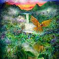 Natural Peace by Raphael De Selva