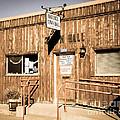 Naturita Town Hall - Vintage by Bob and Nancy Kendrick