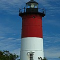 Nauset Beach Lighthouse by Juergen Roth