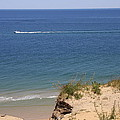Nauset Light Beach - Cape Cod by Christiane Schulze Art And Photography