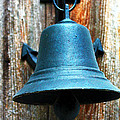 Nautical Bell by Nina Silver
