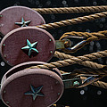 Nautical Ties by Karol Livote