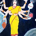 Nava Durga Kusmaanda by Pratyasha Nithin