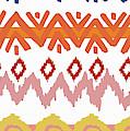 Southwest Pattern IIi by Nicholas Biscardi