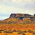 Navajo Nation Monument Valley by Bob and Nadine Johnston