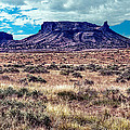 Navajo Reservation Series 1 by Bob and Nadine Johnston