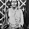 Navajo Shaman, C1880 by Granger