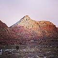 Navajo Winter by Jake Harral