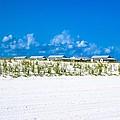 Navarre Beach Florida by Robert L Jackson