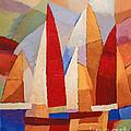 Navigare by Lutz Baar