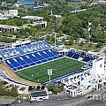 Navy Marine Corps Memorial Stadium by Bill Cobb