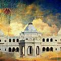 Nawab's Palace by Catf