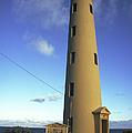 Nawiliwili Lighthouse by Susan See