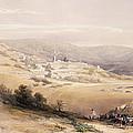Nazareth by David Roberts