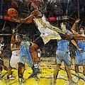 NBA by Georgi Dimitrov