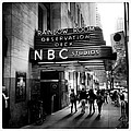 Nbc Studios by Lisa OConnor