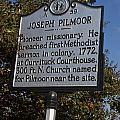 Nc-a59 Joseph Pilmoor by Jason O Watson