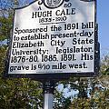 Nc-a80 Hugh Cale 1835-1910 by Jason O Watson