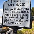 Nc-b2 Fort Huger by Jason O Watson