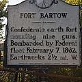 Nc-bbb2 Fort Bartow by Jason O Watson