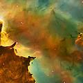 Nebula Cloud by Jennifer Rondinelli Reilly - Fine Art Photography