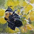 Nectar by Susan Elizabeth Jones