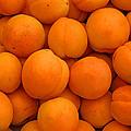 Nectarines by Susan Rovira