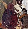 Needy Family by Basant Soni