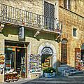 Negozi Toscani by Hanny Heim