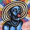 Negrito In Carnival 2 by Yaso Rivaldo