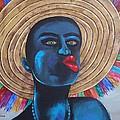 Negrito In Carnival by Yaso Rivaldo
