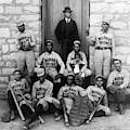 Negro Baseball by Granger