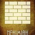 Nehimiah by Brett Pfister