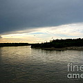 Nenana River by Jacqueline Athmann