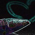Neon Heart by Bill Owen