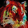 Neon Tiger by Lynne Jenkins