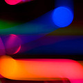 Neon Tubes II by Anthony Sacco