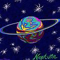 Neptune Ss by Robert SORENSEN