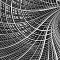 Network II by John Edwards