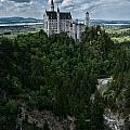 Neuschwanstein by Brothers Beerens