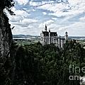 Neuschwanstein Castle by Brothers Beerens