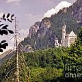 Neuschwanstein Castle by John Malone