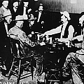 Nevada: Card Game, C1890 by Granger