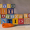 Never Cut What You Can Untie by Art Whitton