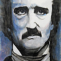 Never More - Poe by William Walts