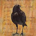 Nevermore I  by Peggy Wilson