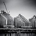 New Apartments In Battersea by Lenny Carter