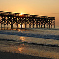 New Crystal Pier by Phil Mancuso